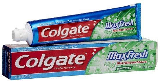 Colgate Max