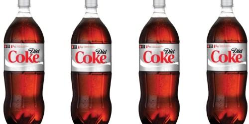 My Coke Rewards: Double Bonus Points on Powerade (9/23) + Triple Bonus Points on Diet Coke (9/30)