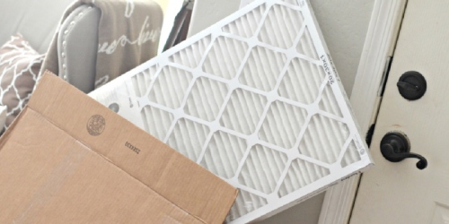 $20 Off Allergen Air Filter (Makes for a FREE Filter Delivered To Your Door)