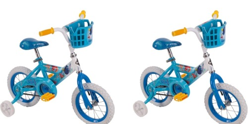 Target Clearance: Huffy Finding Dory Bike Possibly Only $34.98 (Regularly $69.99)