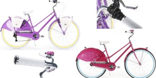 Walmart.com: Huffy Supreme Women's Cruiser Bike Only $79 Shipped (Regularly $199)