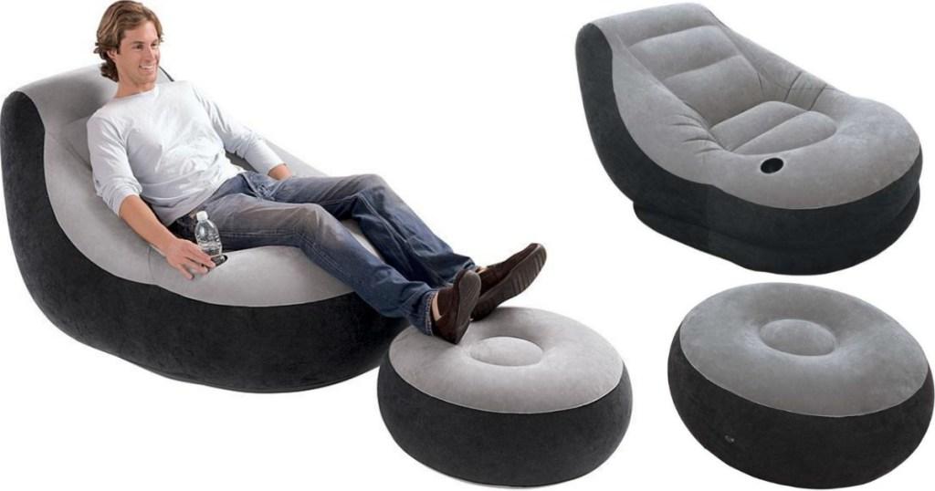 Intex Chair Ottoman
