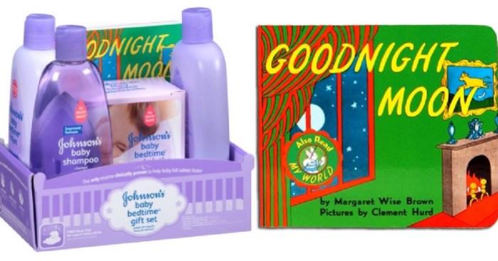 Johnsons Gift Set