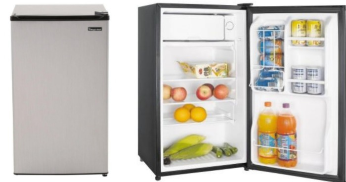 Home Depot: Magic Chef Mini Fridge Only $99.88 Shipped