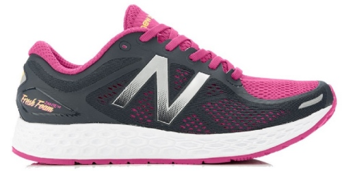 New Balance Fresh Foam Zante V2 Running Shoes ONLY $59.98 (Regularly $100)
