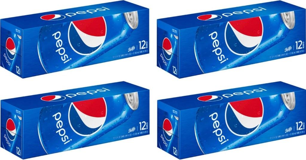 Pepsi CVS Cans Deal