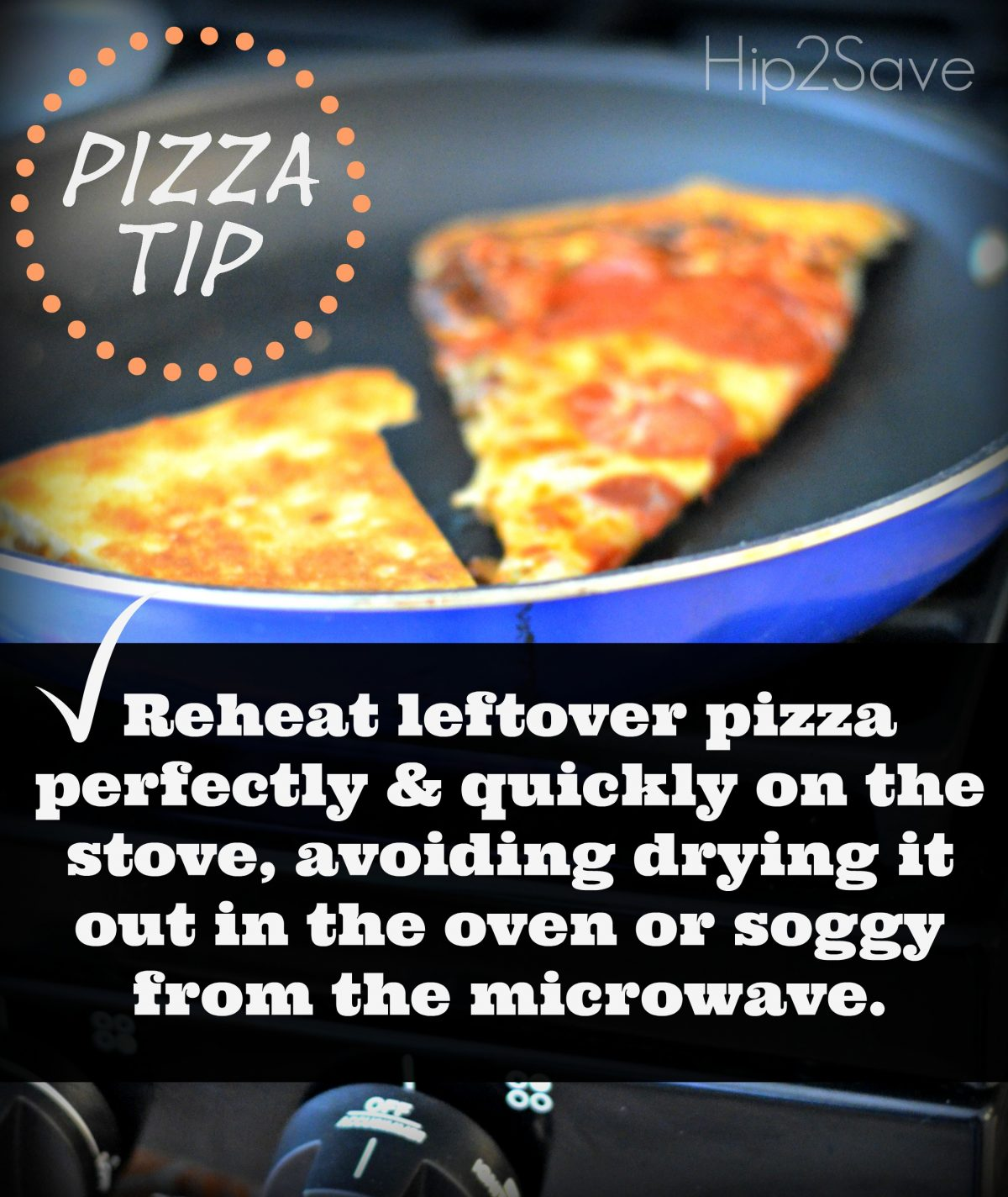 Pizza Tip Hip2Save