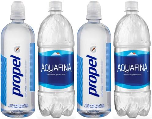Propel Aquafina