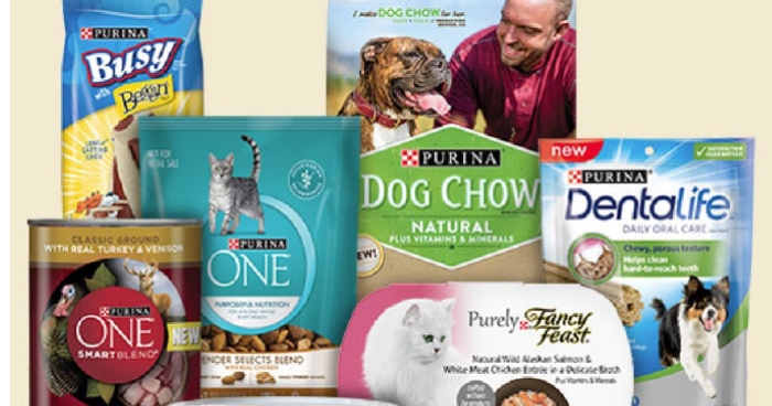Purina Instant Win
