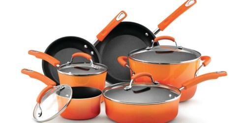 Target Cartwheel: 30% Off Rachael Ray Cookware & Ceramic Bakeware Offers