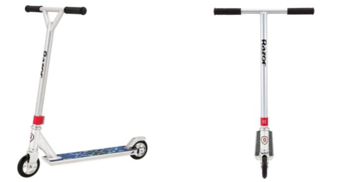 Amazon: Up to 50% off Razor Scooters & More = Razor Pro