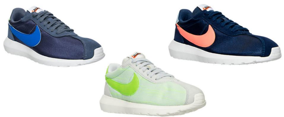 770881a2dd57 FinishLine  Nike Women s Roshe Casual Shoes Only  39.98 (Reg.  99.99 ...