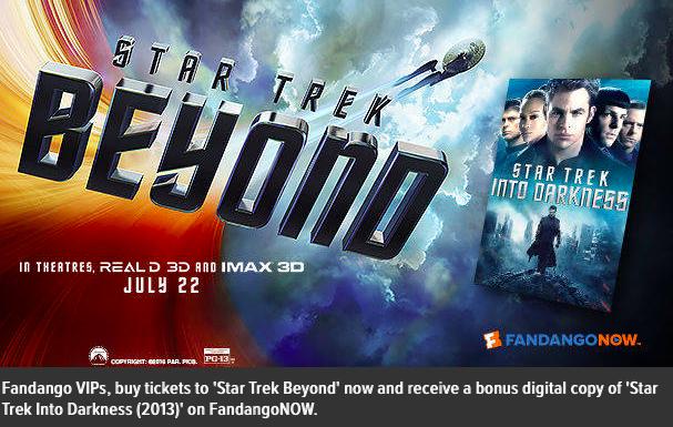 Fandago Star Trek
