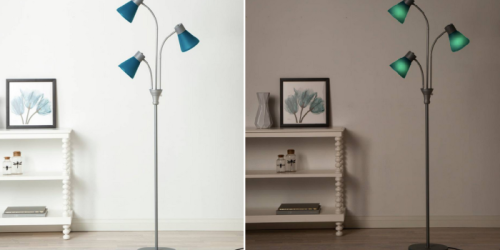 Target: Room Essentials Floor Lamp Only $12.59