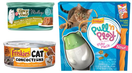 Purina Cat Prize