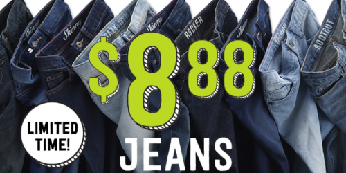 Crazy 8 Jeans ONLY $8.88 Shipped (Regularly $19.88)