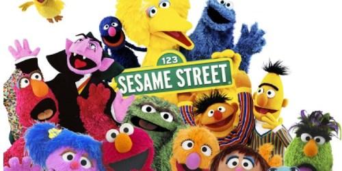 Amazon Instant Video: Buy Sesame Street Learn Along w/ Sesame Season 1 for FREE
