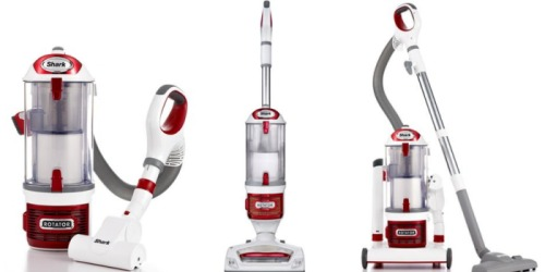 Amazon: Shark Rotator Vacuum Only $179.99 Shipped (Regularly $299.99)