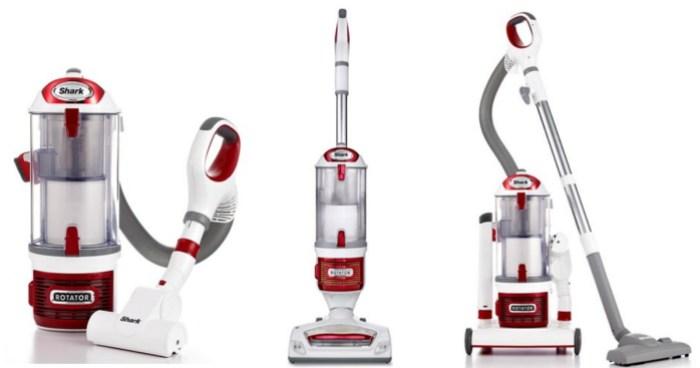 Amazon Shark Rotator Vacuum Only 17999 Shipped Regularly 29999