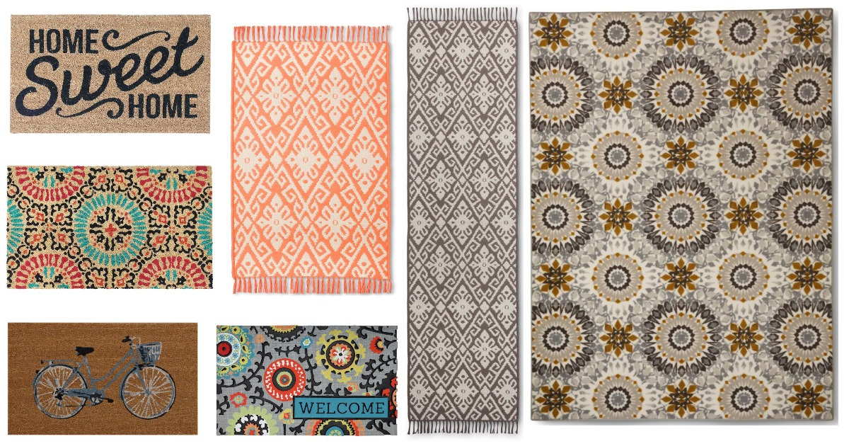 Target 30 Off Area Rugs Accent Rugs Runners Both In Store