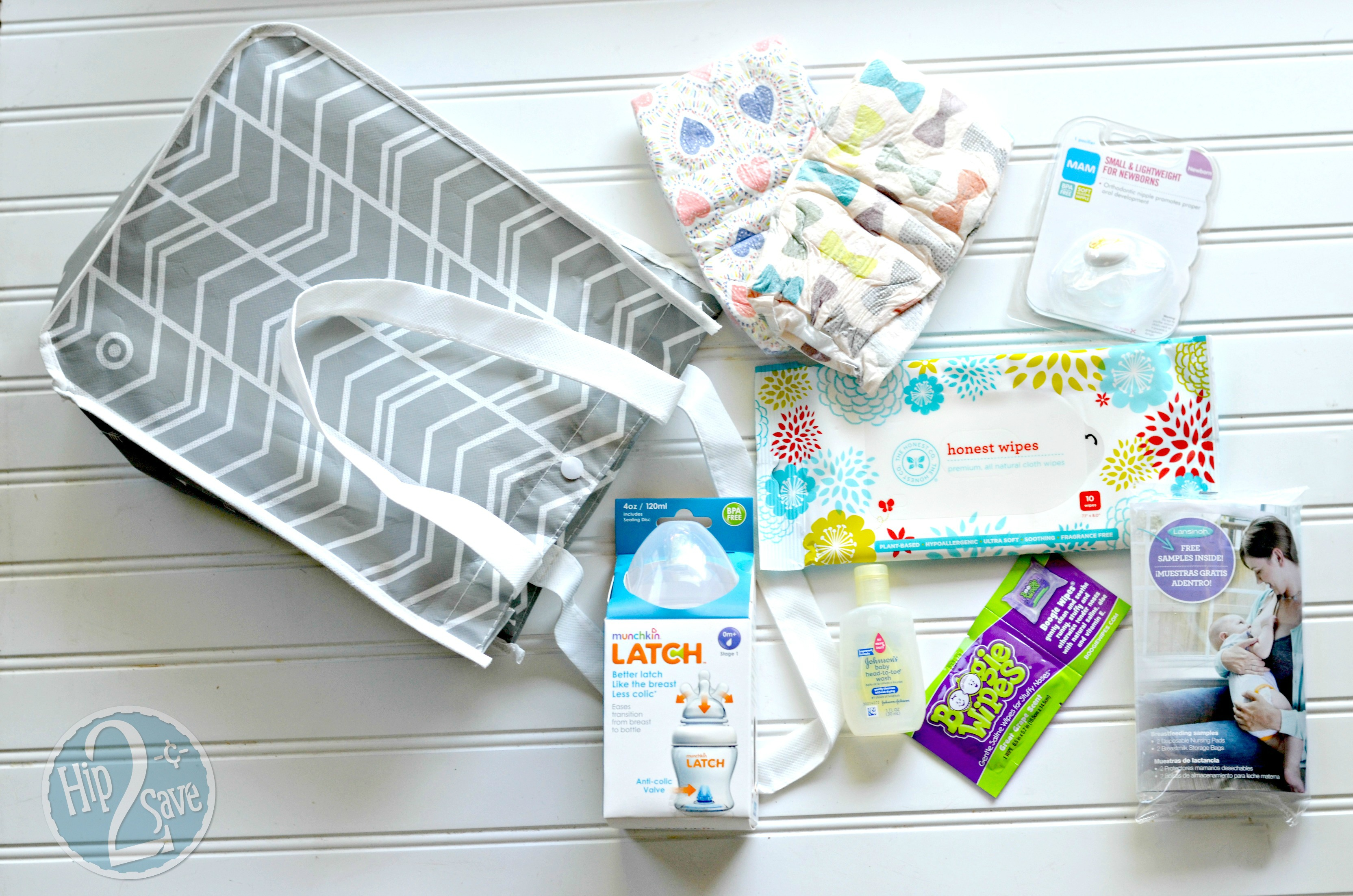 Target Baby Registry FREE 50 Welcome Gift Possible Surprise Package For Birthday