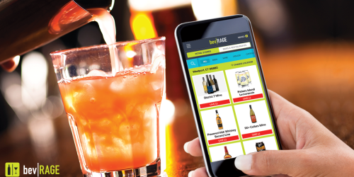 Free bevRAGE App: Earn Cash Back with Beer, Wine & Liquor Purchases (Now Available Nationwide!)