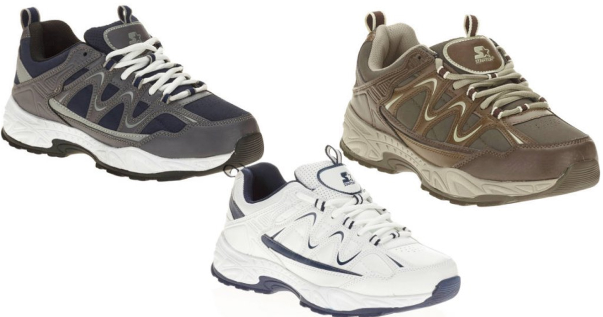 Memory Foam Athletic Shoes