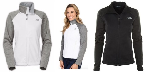 The North Face Women's Canyonwall Jacket Only $49.99 Shipped (Regularly $99)