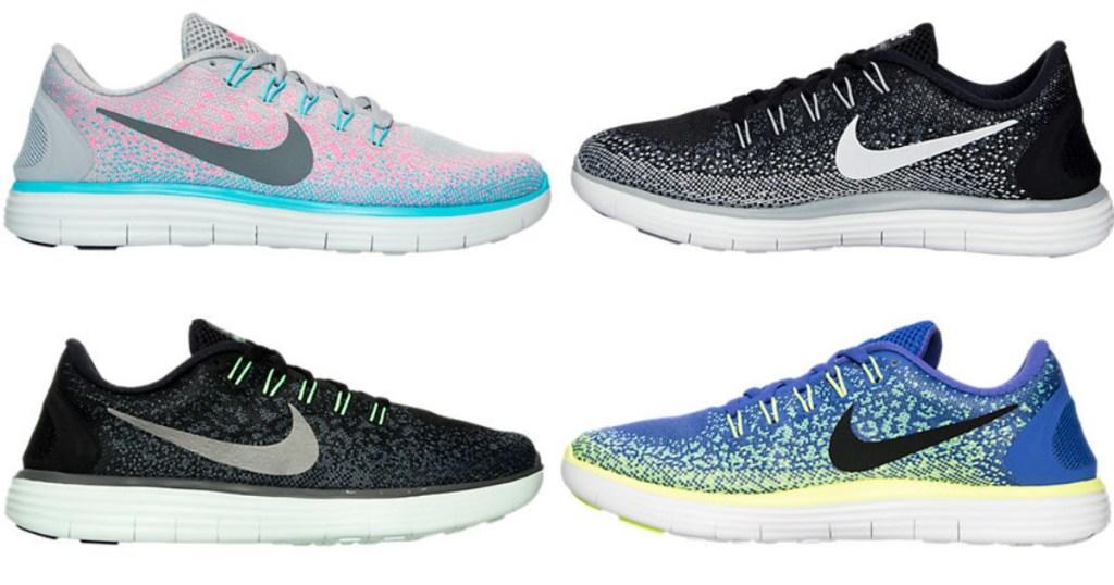 10b69eb431 FinishLine: Nike Women's Roshe Casual Shoes Only $39.98 (Reg. $99.99 ...