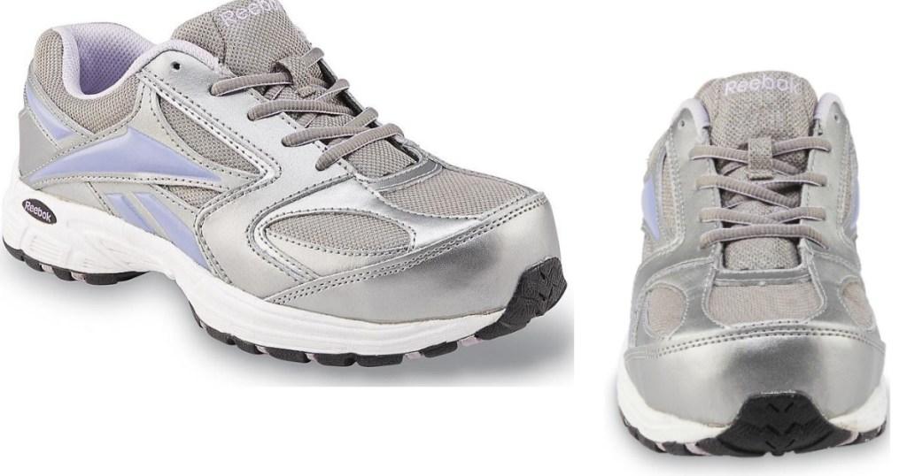 1d44de3f7071ad Sears  Reebok Women s Composite Toe Work Shoes As Low As  14.99 ...