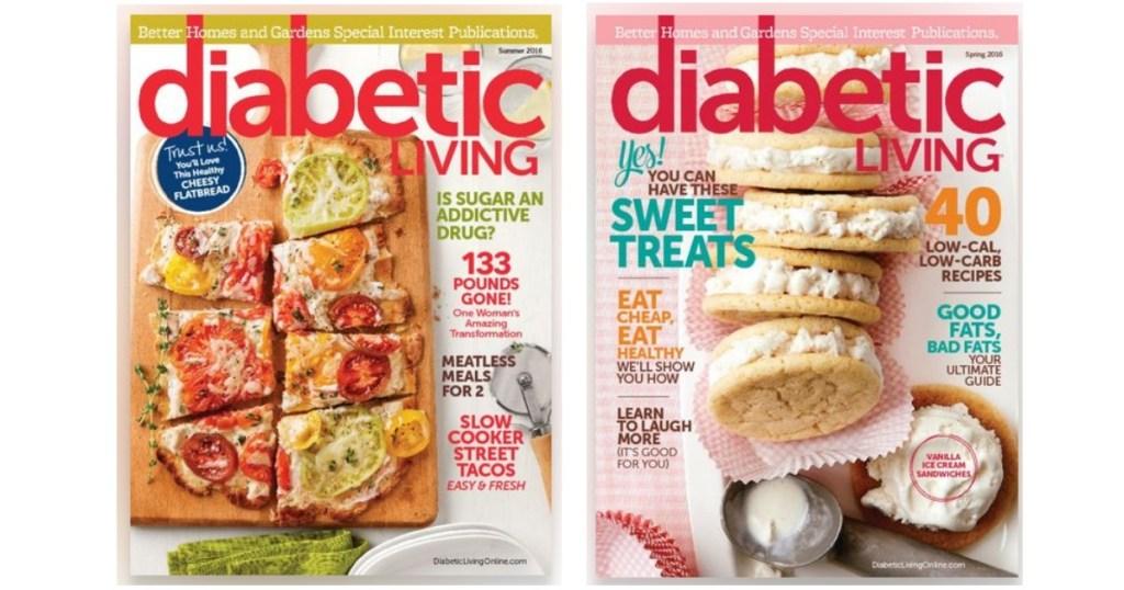 Diabetic Living