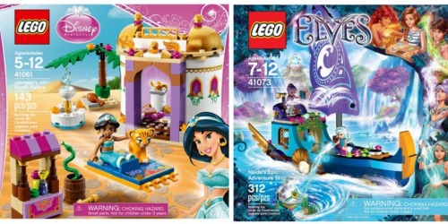Walmart: Possible LEGO Clearance Deals