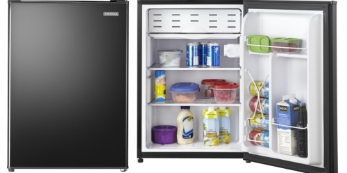 Best Buy: Insignia 2.6 Cu. Ft. Compact Refrigerator Only $79.99 Shipped