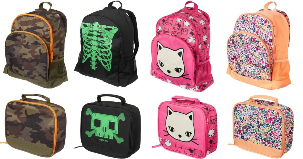 1beb7802f1e8 Crazy 8  FREE Shipping + Extra 17.76% Off   Backpacks ONLY  6.57 ...