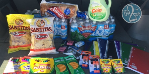 I LOVE Walmart Grocery Service! I Scored 27 Items for $20.04 Delivered to My Car… and You Can Too!