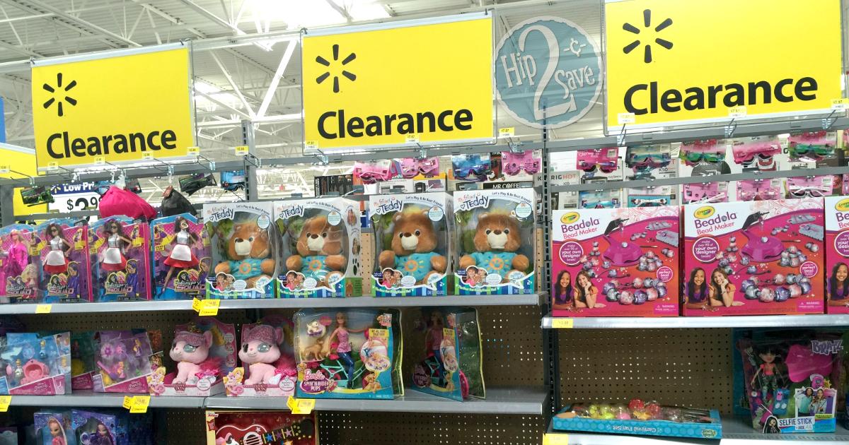 Wow Walmart Toy Clearance Save Big On Lego Barbie Hot Wheels