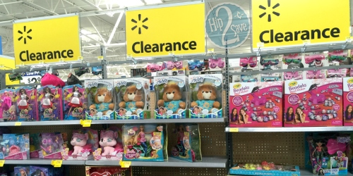 Wow! Walmart Toy Clearance: Save BIG on LEGO, Barbie, Hot Wheels, LeapFrog, Star Wars & MORE