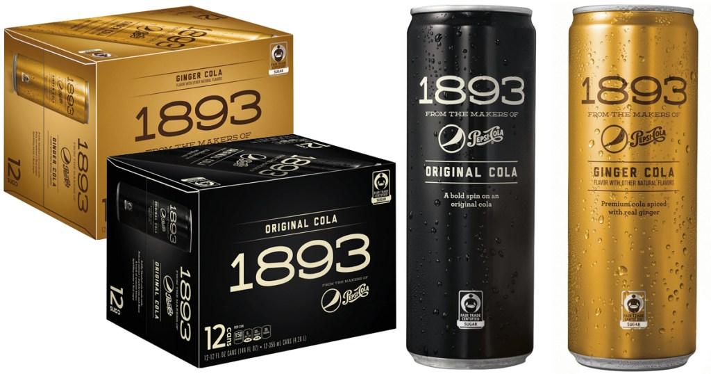 1893 soda
