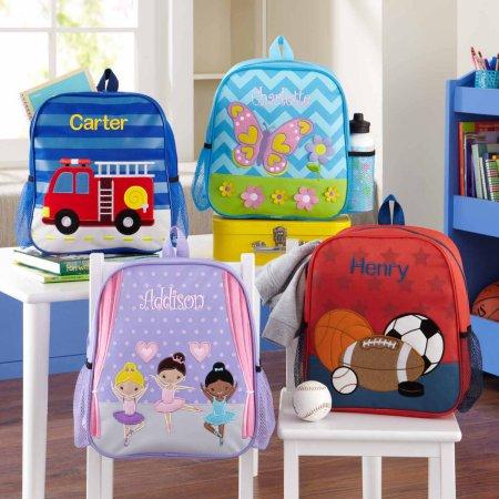 Walmart Personalized Backpack