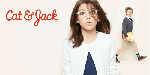 Target.com: Up to 50% Off School Uniform Clothing = $3 Polo Shirts, $4.50 Blouses & More