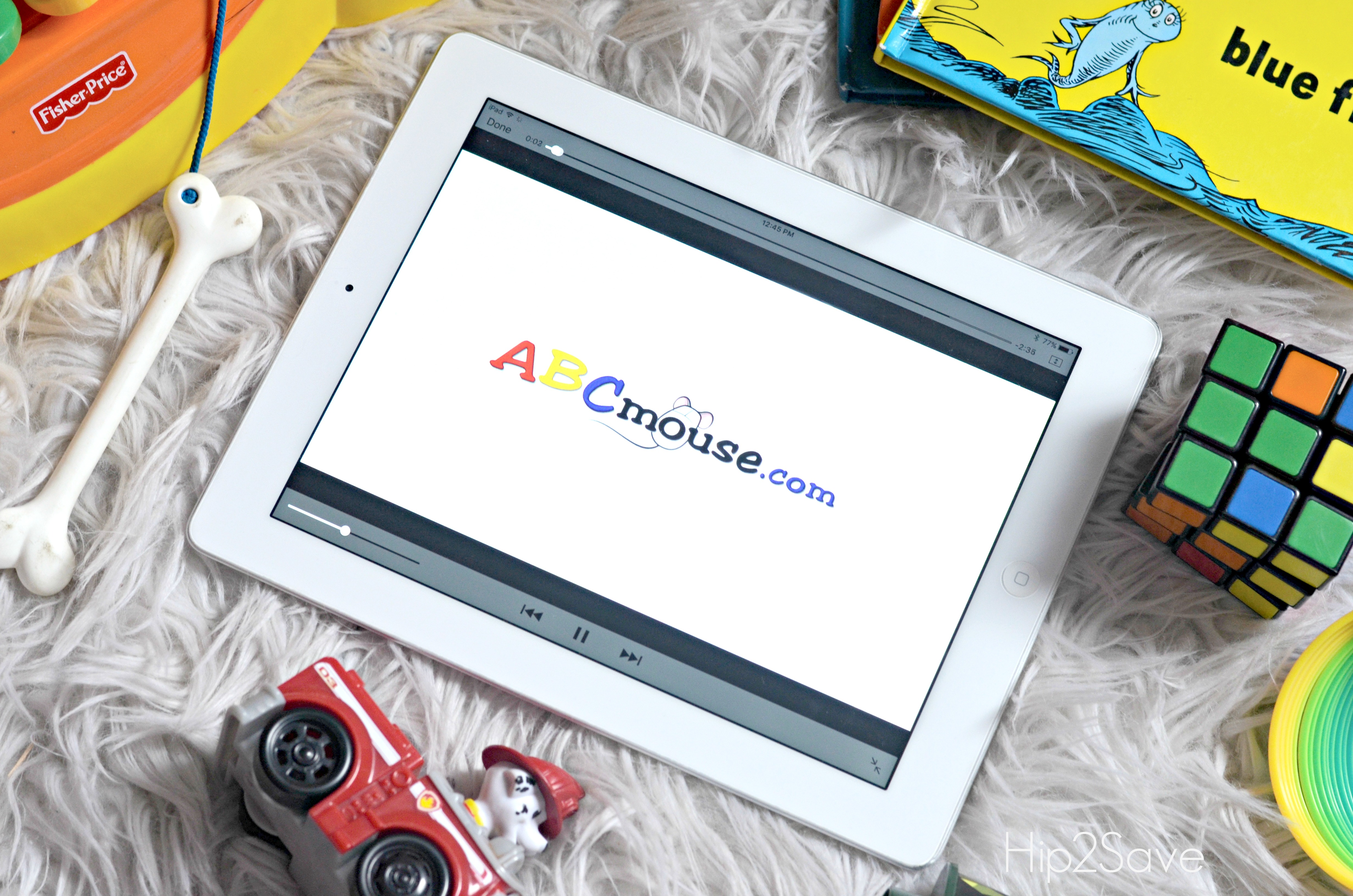 ABCmouse: ONLY $3 75 Per Month for Over 7,000 Learning Activities