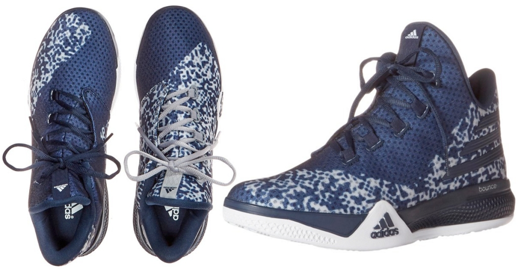 Hop on over to Amazon where they are offering up these Men s Adidas  Performance Light Em Up 2 Basketball Shoes for as low as  44.99 (regularly   80). 1c291abbc
