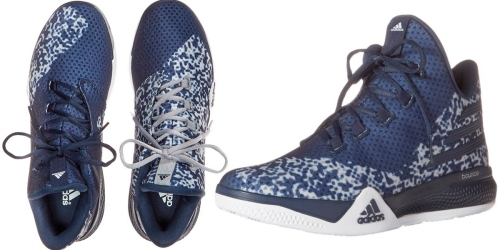 Amazon: Men's Adidas Performance Light Em Up 2 Basketball Shoes As Low As $44.99 (Regularly $80).