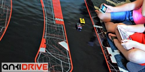 Lina's Kiddos Love this Robotic Racing Game…