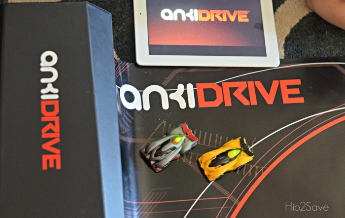 Anki Drive Starter Set Hip2Save.com