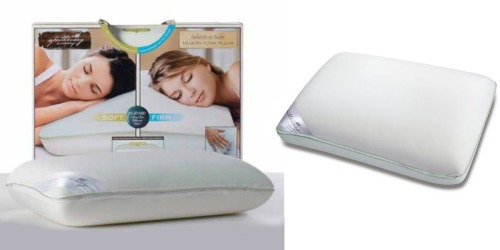 Kohl's Cardholders: Apothecary Memory Foam Pillow Only $13.99 Shipped (Reg. $79.99)