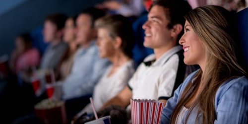 AT&T Customers: Buy 1 Get 1 Free Movie Tickets
