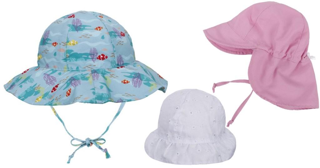 3a56a1e99ae83 Amazon  30% Off Simpli Kids Hats   Floppy Wide Brim Sun Hats Only ...