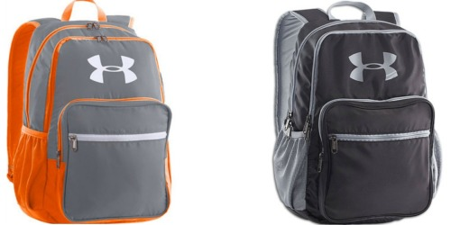 Zulily: Up to 40% Off Under Armour Kids' Products = Backpacks Only $26.99 (Regularly $44.99)