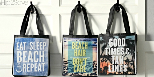 York Photo: Personalized Reusable Bag Only $4.99 Shipped (Regularly $11.99)
